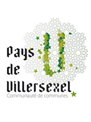 Logo Pays-de-Villersexel