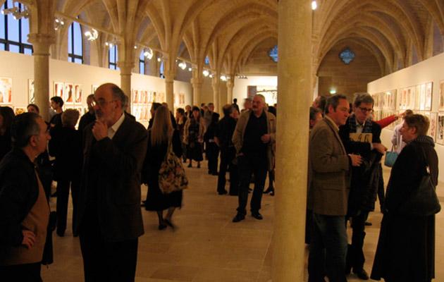 exposition-titus-carmel-college-des-bernardins